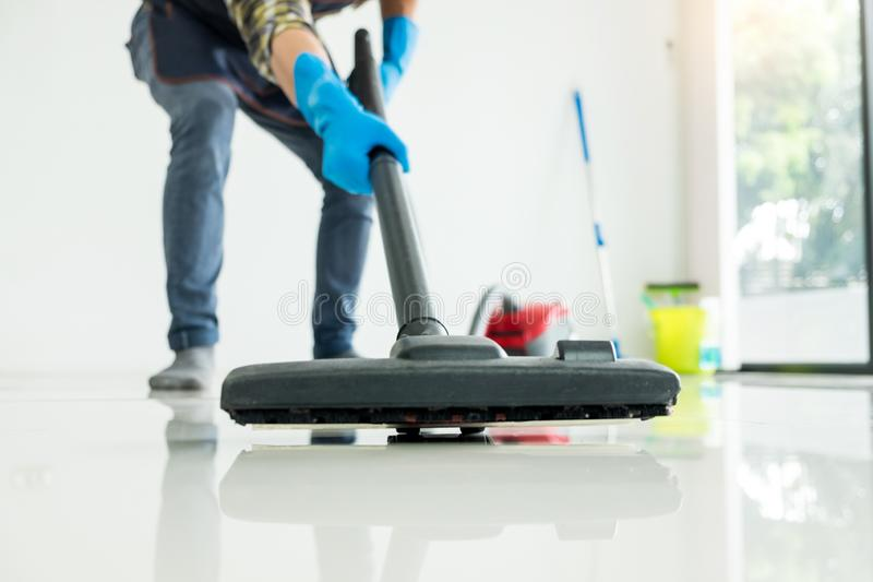 commercial cleaning in Phoenix, AZ
